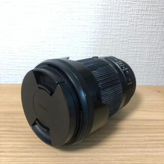SIGMA - SIGMA 18-300mm F3.5-6.3 DC MACRO OS HSM