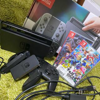 Nintendo Switch - Nintendo Switch ソフト付