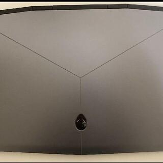 デル(DELL)のAlienware M15 ゲーミングノートPC(ノートPC)