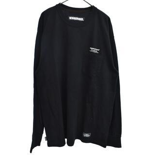 NEIGHBORHOOD - NEIGHBORHOOD ネイバーフッド 長袖Tシャツ
