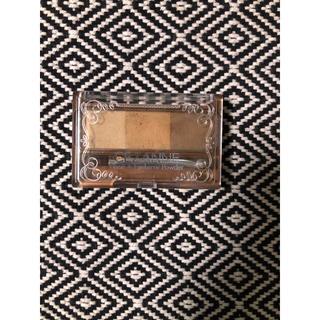 CEZANNE(セザンヌ化粧品) - セザンヌ ノーズ&アイブロウパウダー 01 キャメル