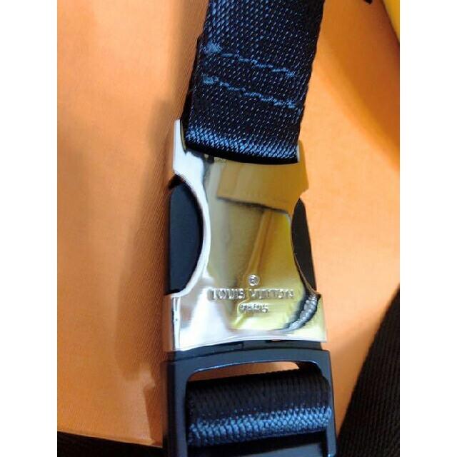 LOUIS VUITTON(ルイヴィトン)のルイヴィトン タイガマラ モノグラム ボディーバッグ 最終お値下げ メンズのバッグ(ボディーバッグ)の商品写真