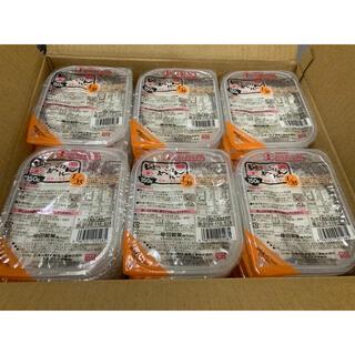 亀田製菓 - キッセイ ゆめごはん 1/35 小盛り 150g×60パック  腎疾患患者用食品