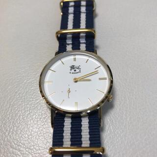 イルビゾンテ(IL BISONTE)のイルビゾンテ IL BISONTE 時計(腕時計)