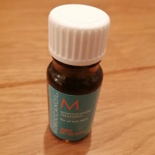 モロッカンオイル(Moroccan oil)のモロッカンオイル10ml 1本(オイル/美容液)