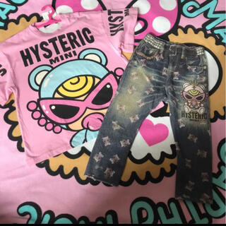HYSTERIC MINI - ⭐️2点セット⭐️
