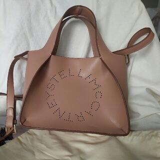 Stella McCartney - 大人気!新品未使用 ステラマッカートニー トートバッグ