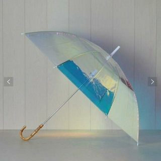 BEAUTY&YOUTH UNITED ARROWS - H BEAUTY&YOUTH AURORA UMBRELLA オーロラ