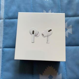 Apple - AirPods Pro Apple公式リセラー購入品