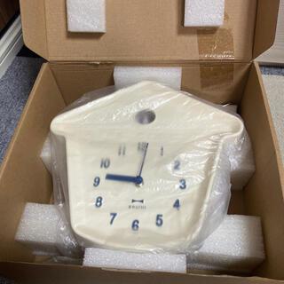 ラルフローレン(Ralph Lauren)のりこちゃんママ専用 ブルーノ 時計&ラルフローレンハンカチ(掛時計/柱時計)