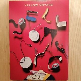 """ビクター(Victor)のLive Tour""""YELLOW VOYAGE""""【初回限定盤】 Blu-ray(ミュージック)"""