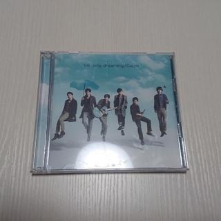 ブイシックス(V6)のV6 CD 2枚(ポップス/ロック(邦楽))