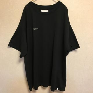 ファセッタズム(FACETASM)のFACETASM ファセッタズム Big Tee T-shirt ビッグT(Tシャツ/カットソー(半袖/袖なし))