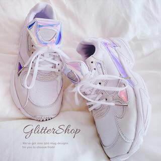 adidas -  【24.5cm】adidas 【atmos別注】アディダスファルコン