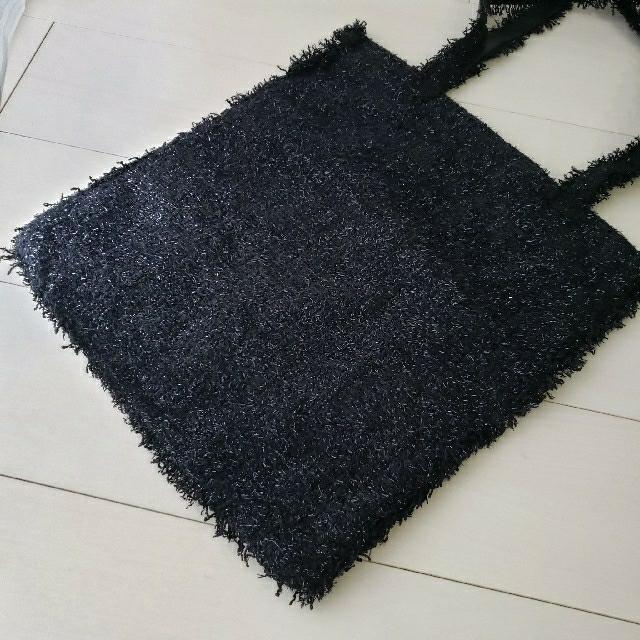 CHANEL(シャネル)のこちらは専用です レディースのバッグ(トートバッグ)の商品写真