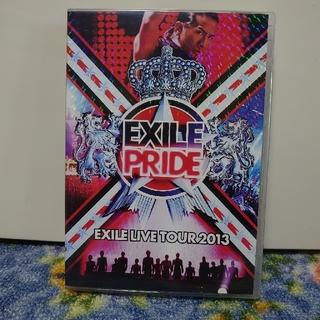 "EXILE - EXILE LIVE TOUR 2013 ""EXILE PRIDE""(3枚組DV"