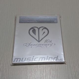 ブイシックス(V6)のV6 musicmind 通常盤(ポップス/ロック(邦楽))