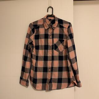 エイチアンドエム(H&M)のシャツ(ブラウス)