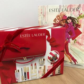 Estee Lauder - エスティーローダー クリスマスコフレ