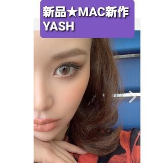 MAC - 新品 MAC YASH