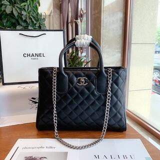 CHANEL - chanel 買い物袋