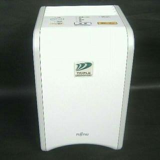 フジツウ(富士通)の富士通ゼネラル 脱臭機 DAS-15B-W(空気清浄器)