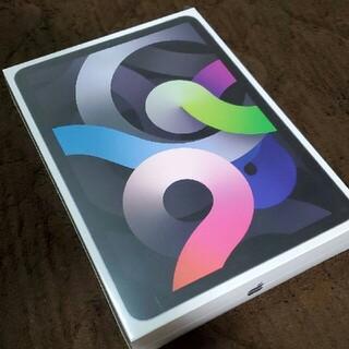 iPad - iPad Air4 スペースグレイ Wi-Fiモデル 64GB
