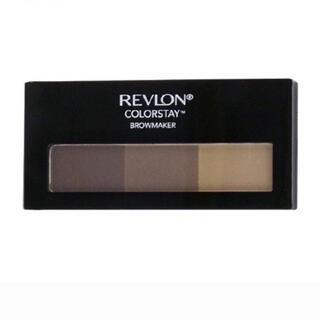 レブロン(REVLON)のレブロン カラーステイブロウメーカー 眉パウダー(パウダーアイブロウ)