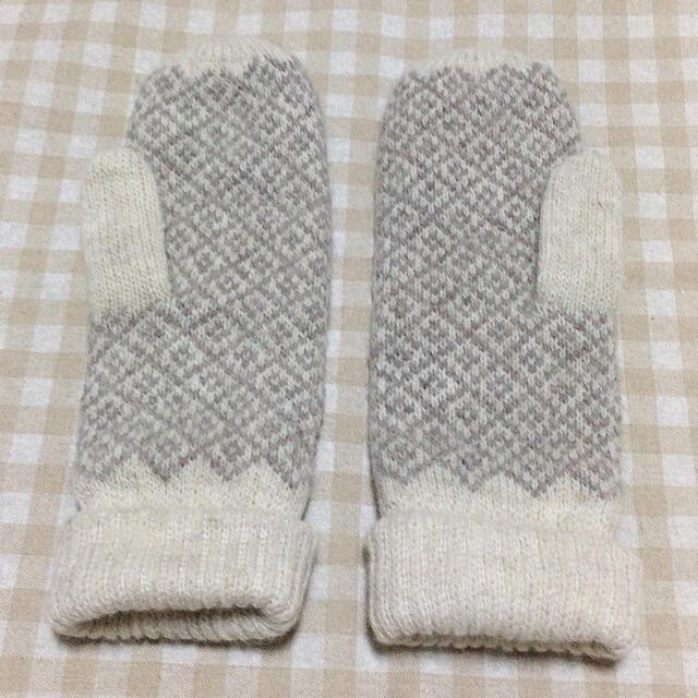 SM2(サマンサモスモス)のSM2*てぶくろ レディースのファッション小物(手袋)の商品写真