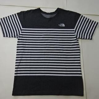 THE NORTH FACE - ◆ノースフェイス 半袖Tシャツ M 国内正規品