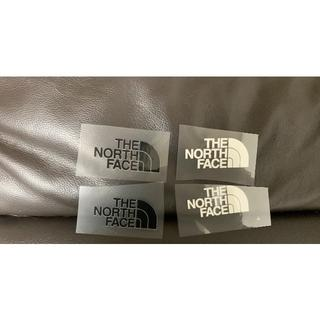 THE NORTH FACE - The north face ノースフェイス アイロンプリント