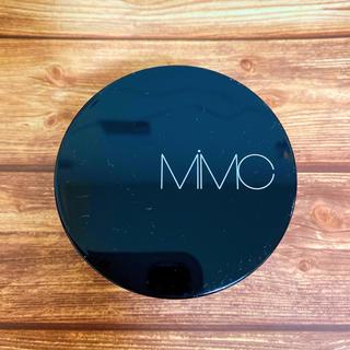 エムアイエムシー(MiMC)のMiMC 美白ルースパウダー SPF50 PA+++(フェイスパウダー)