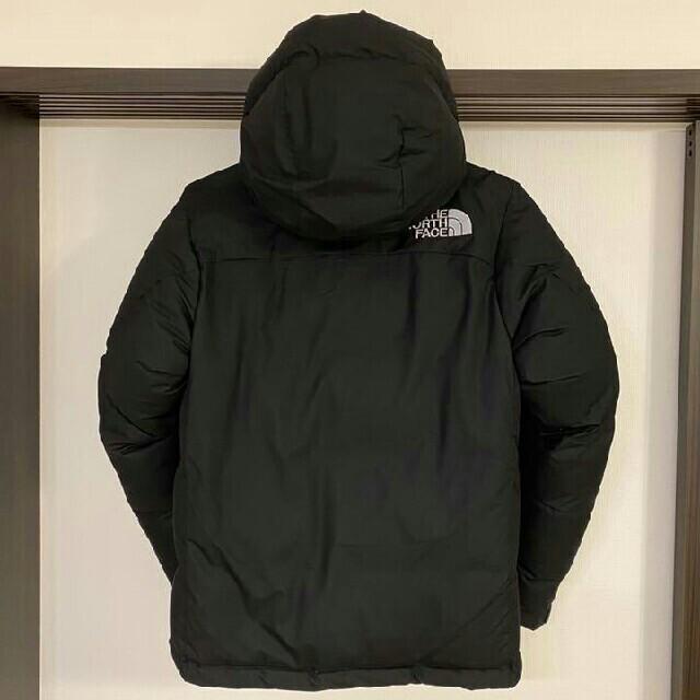 THE NORTH FACE(ザノースフェイス)のND91950 ノースフェイス バルトロ バルトロライト ブラック ダウン メンズのジャケット/アウター(ダウンジャケット)の商品写真