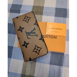 LOUIS VUITTON - ❣国内即発&送料無料❣ 限定 セール♬ルイヴィトン、長財布♥小銭入れ