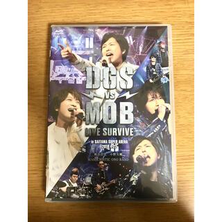 DGS SURVIVE サバイブ Blu-ray ブルーレイ(その他)