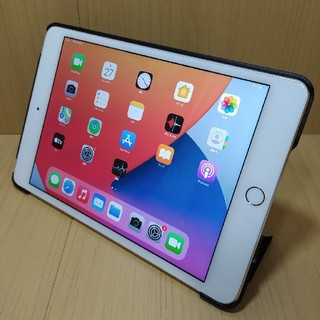 Apple - (美品)Ipad mini4  Model Wifi 128Gb