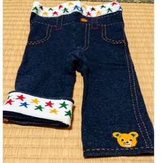 ミキハウス(mikihouse)のミキハウス スパッツ パンツ 80サイズ(パンツ)