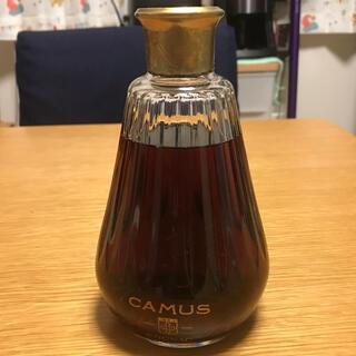 バカラ(Baccarat)のカミュ コニャック バカラ 古酒(ブランデー)