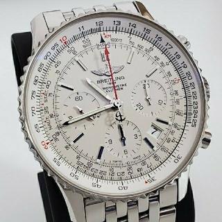 ブライトリング(BREITLING)のブライトリング BREITLING ナビタイマー01 Navitimer01(腕時計(アナログ))