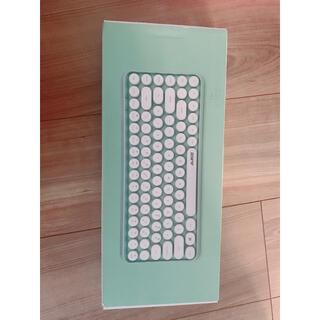 ブルートゥース タブレット用キーボード レディースキーボード