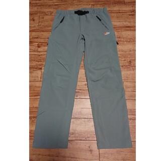 ロウアルパイン(Lowe Alpine)のLoweAlpine men's pants グレー(その他)