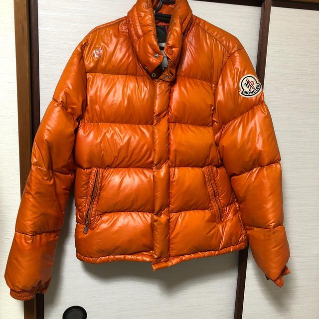 MONCLER(モンクレール)のモンクレール エベレスト メンズのジャケット/アウター(ダウンジャケット)の商品写真