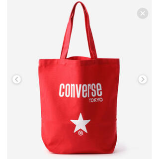 コンバース(CONVERSE)のコンバーストーキョートートバッグ(トートバッグ)