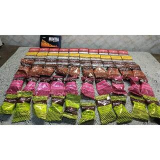 【格安❗高級】仏国モンバナチョコレート120個(20個×6種)【画像の2倍❗】