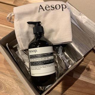 Aesop - Aesop レスレクション ハンドウォッシュ 500ml