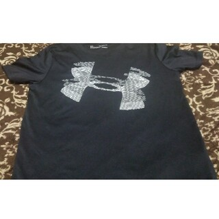 アンダーアーマー(UNDER ARMOUR)のアンダーアーマーTシャツ(Tシャツ/カットソー)