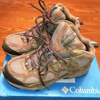 Columbia - columbia コロンビア トレッキングシューズ