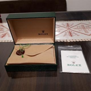 ROLEX - ロレックス 箱
