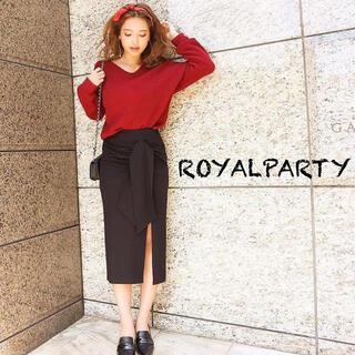 ROYAL PARTY - ROYALPARTY♡マーク リゼクシー エイミー ダーリッチ ザラ Rady
