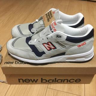 New Balance - 新品未使用 ニューバランス M1530WNR 29.5cm イギリス製モデル